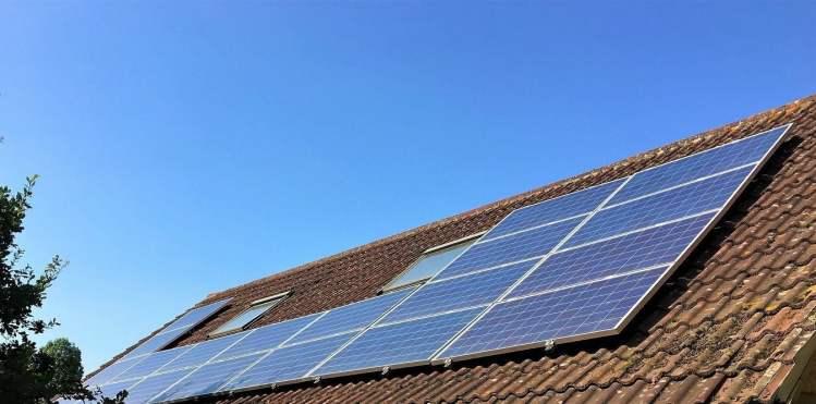 Brighton Hove Energy Services Coop - BHESCo - Renewable Energy Solar Panels