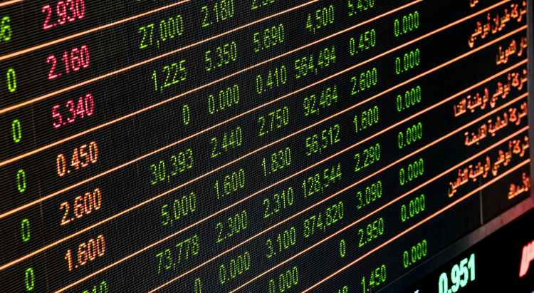 Private Investment - Stock Exchange Values Figures - Brighton Hove Energy Services
