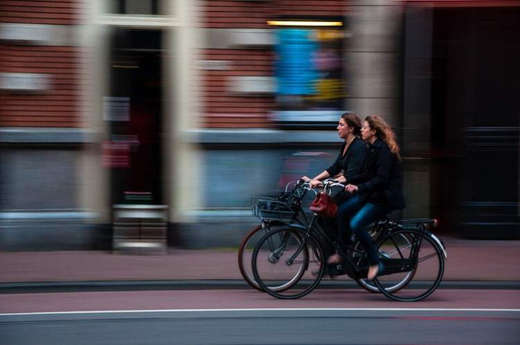 What Is A Carbon Footprint - Cycling City