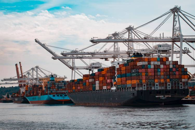 BHESCo Ten Point Plan UK Net Zero Carbon Emissions - Imported Manufactured Goods