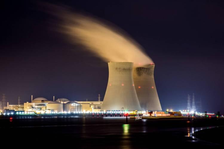 BHESCo Ten Point Plan UK Net Zero Carbon Emissions - Nuclear power