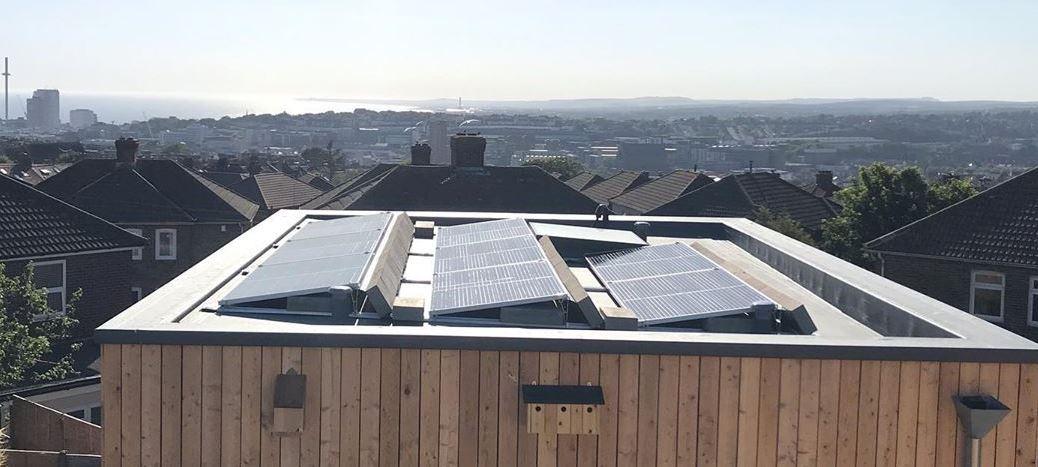 BHESCo Manifesto - Brighton Hove Energy Services Co-op