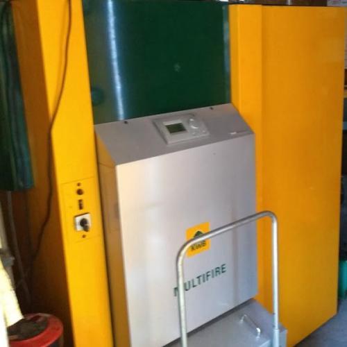 biomass heating - biomass boiler - nafisi studios - horsham