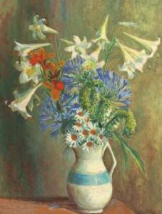 Margaret Olley lot 16