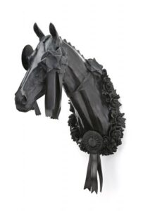 Lot 29 - Michael Zavros, Winning is easy, 2009, est. $10,000-15,000. And the Winner is ... Michael Zavros