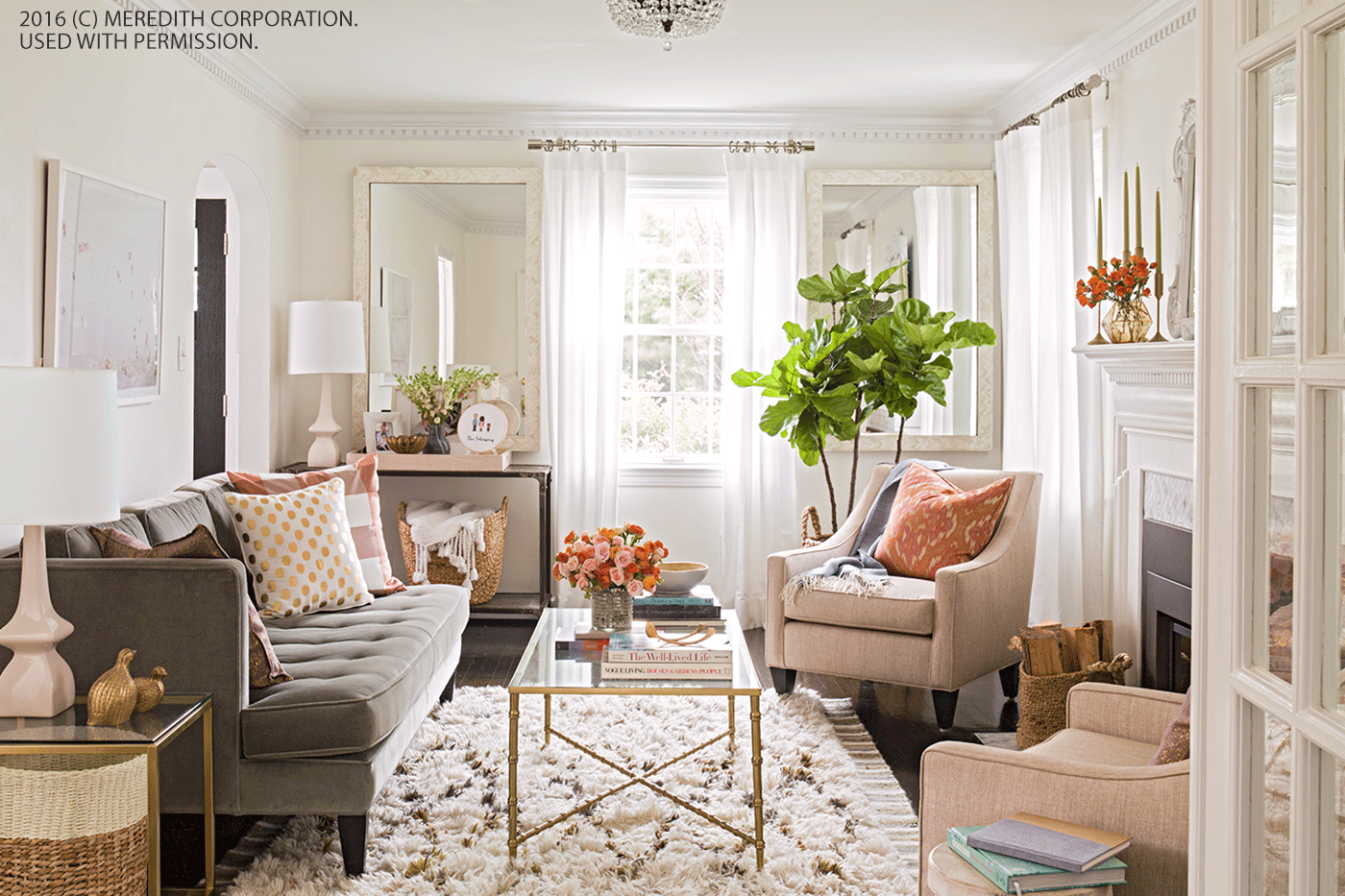 How To Design Small Spaces With Style