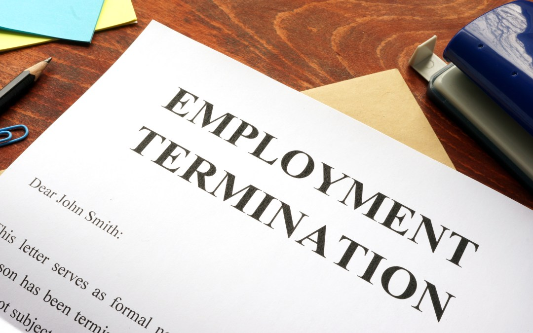 Terminating Employees: Avoiding Common Pitfalls
