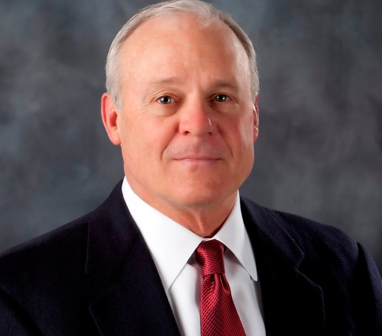 Founding Partner, George V. Berg Jr., to receive the Richard Schaden Adopted Alumnus Award in 2022.
