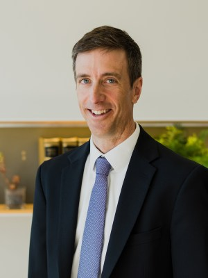 Geoffrey M. Williamson