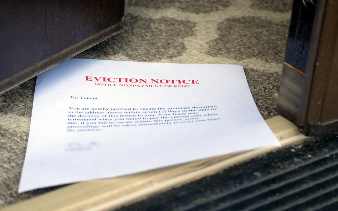 Updated Client Alert: State of Colorado Evictions Procedure During COVID Regulation