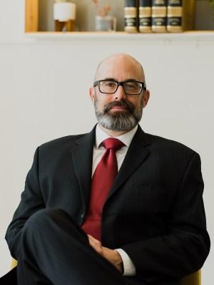 Peter C. Schaub