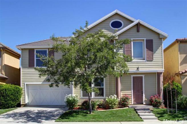 4390 Mount Kisco Way, Rancho Cordova, CA 95742