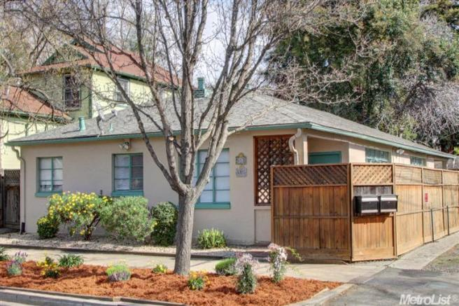 615 20th St, Sacramento, CA 95811