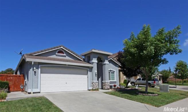 19 Jackdaw Ct, Sacramento, CA 95834