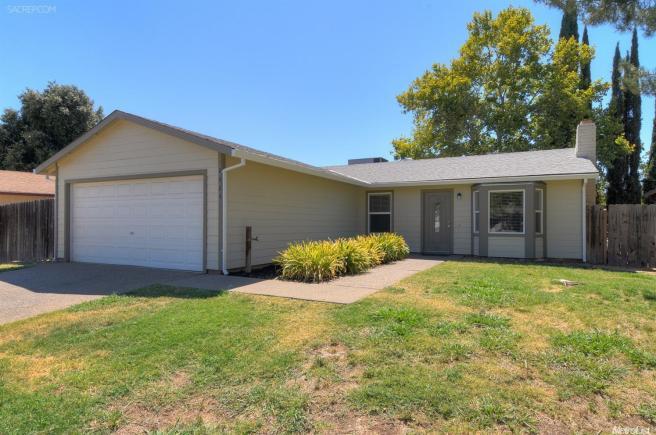 2424 Berrywood, Rancho Cordova, CA 95670