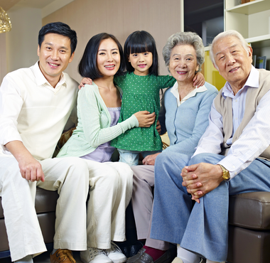 Homebuying for Multigenerational Households