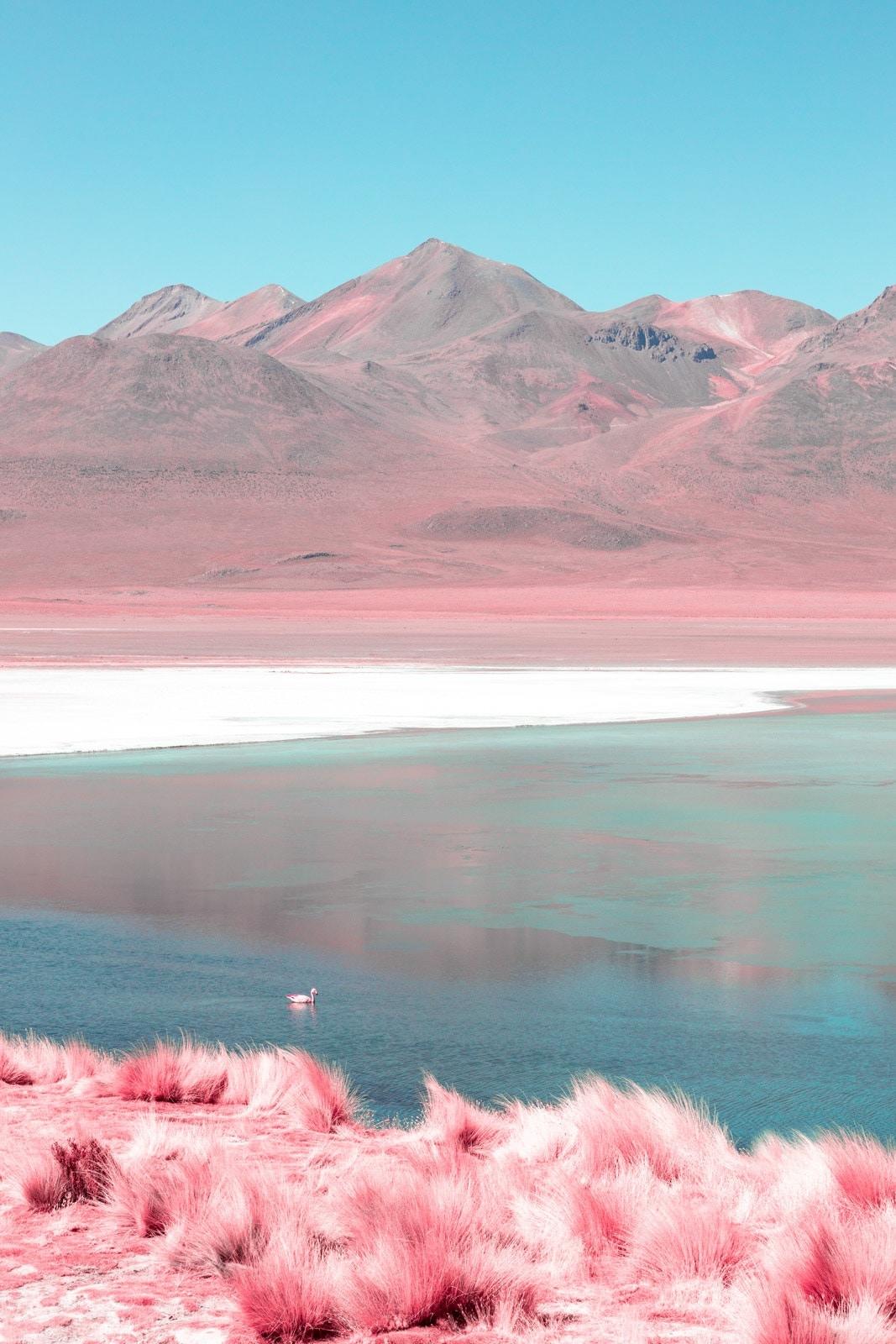 Bolivia - Infraland by Paolo Pettigiani