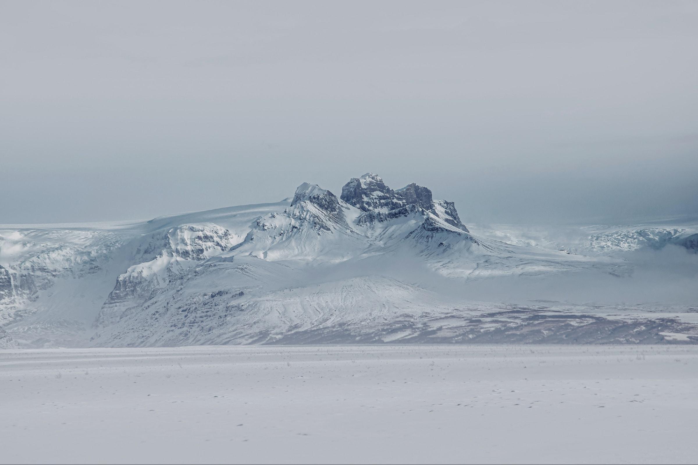 ICELAND by Paweł Franik