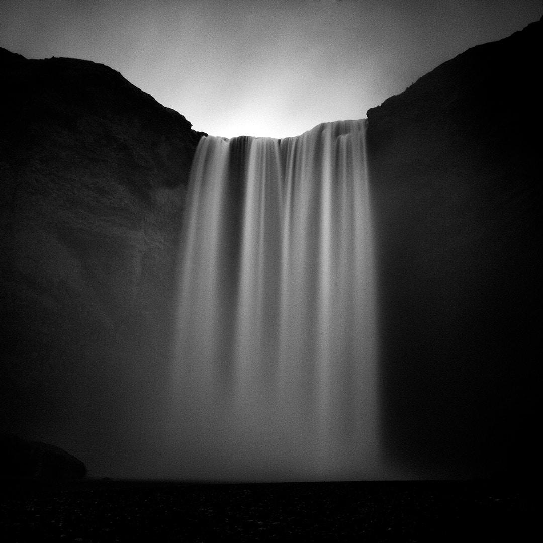 Iceland by Michael Schlegel