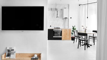 FLAT 2 0 by Line Design Studio