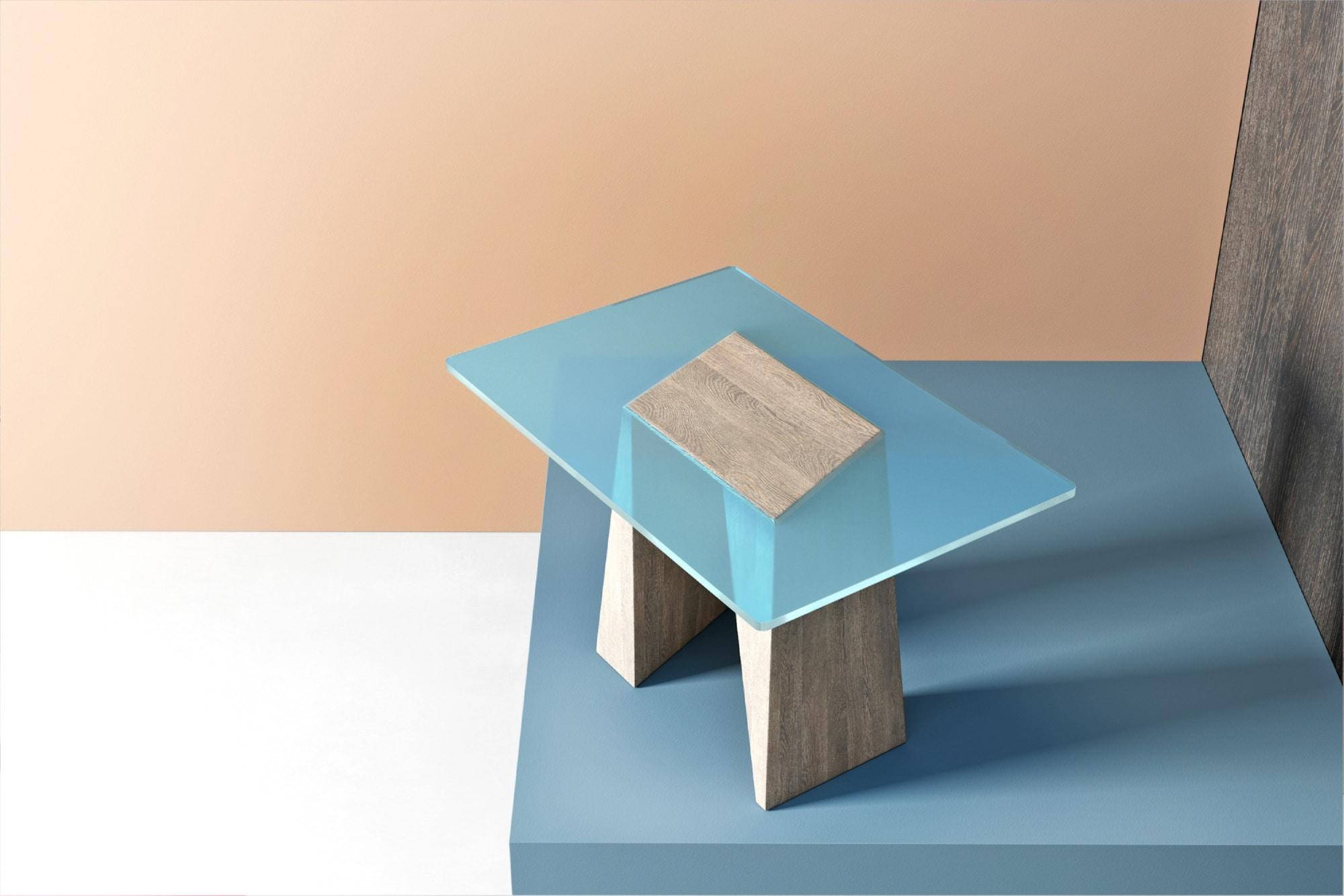 LINKAR table by Helen Prokhorova