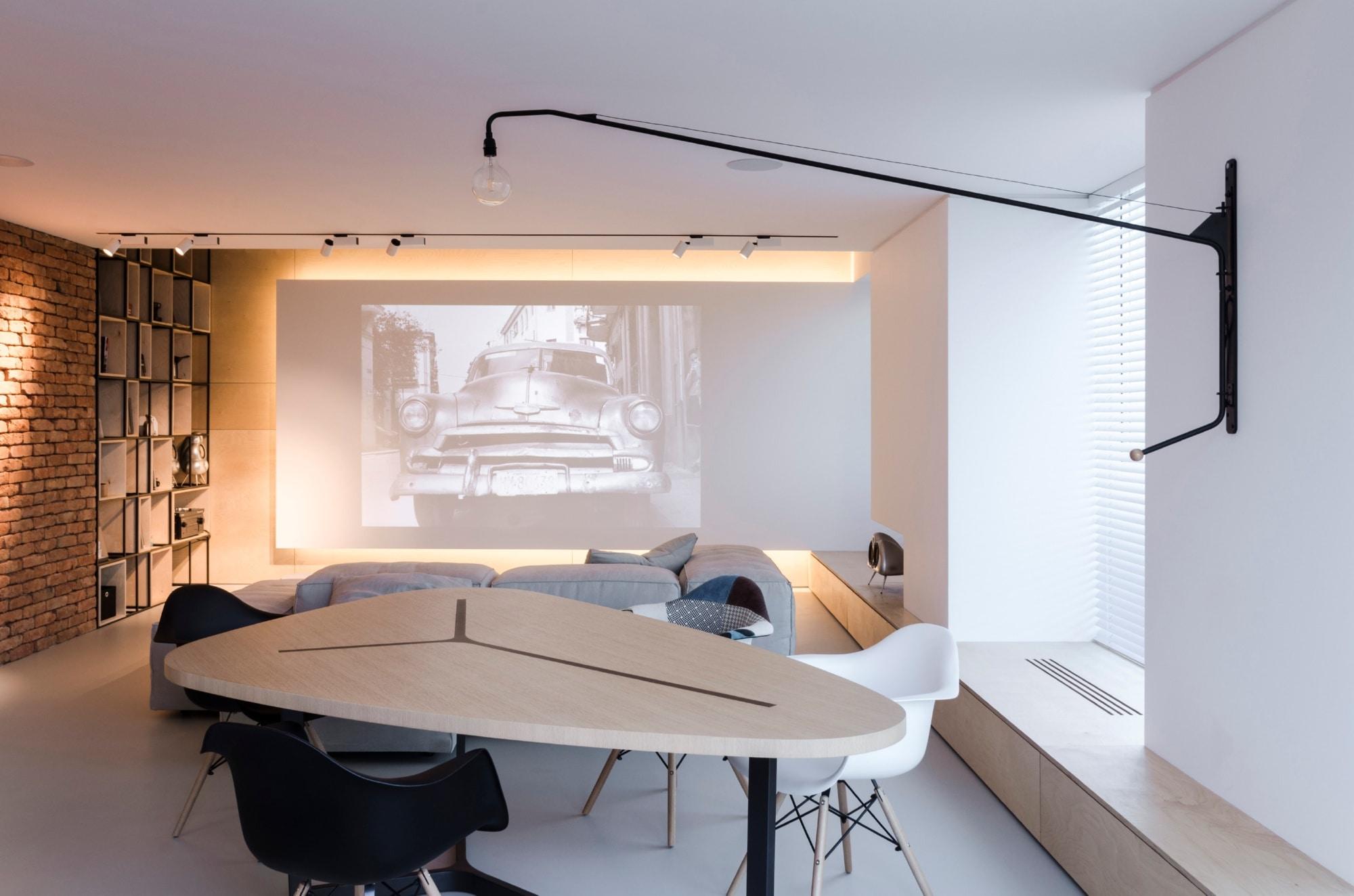 soft loft by Dmitrii Petrov