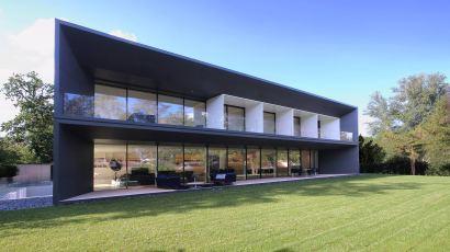 Geneva Villa by JMA