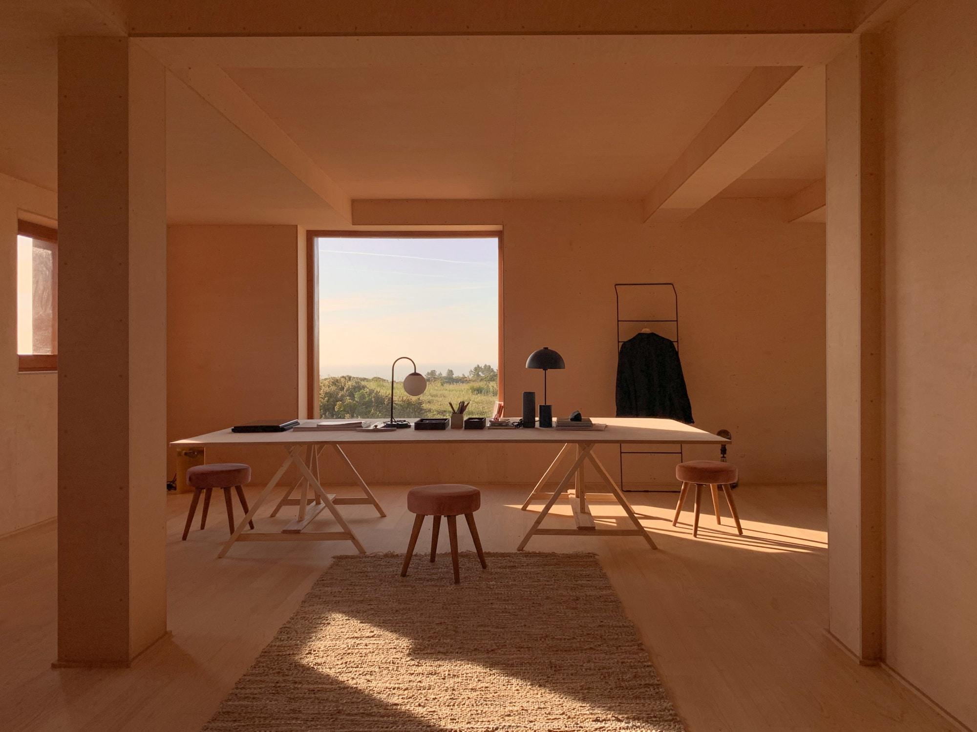 Houses Cabo Espichel byStudio combo