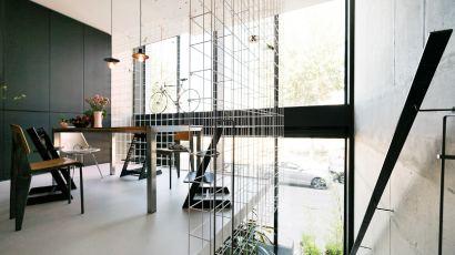 CASCO LOFT - Amsterdam by FABRICations