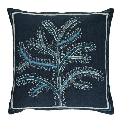 fiorela-indigo-cushion