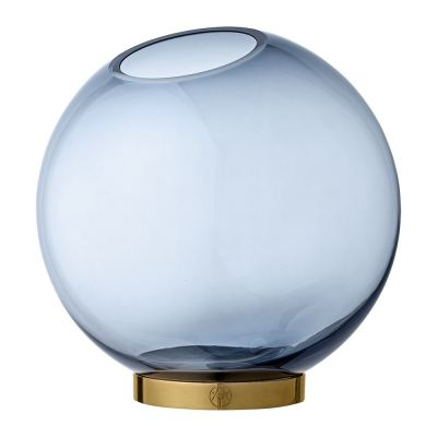 globe-vase-navy-gold-large