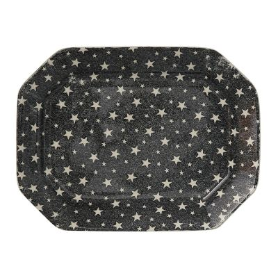 midnight-sky-rectangular-tray-black