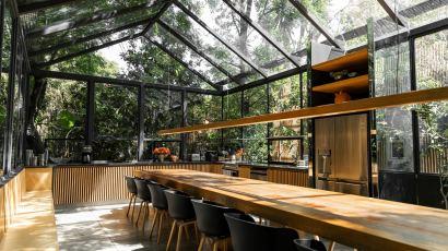 Casa Mague by MCxA