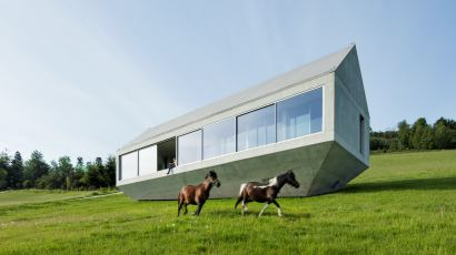 Konieczny's Ark by KWK PROMES