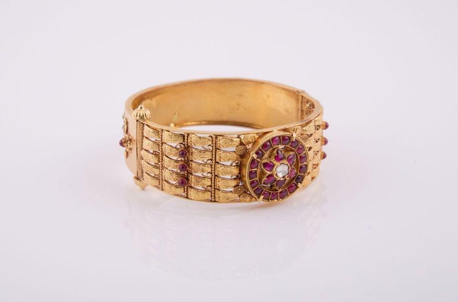 Bangles Bhima Jewellers