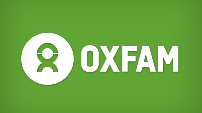 #BhiziJobs : Oxfam Zimbabwe Is Hiring !
