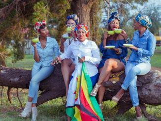 the high tea makes its Zimbabwean Debut