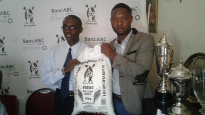 Highlanders unveil 'Bosso Roller Meal'