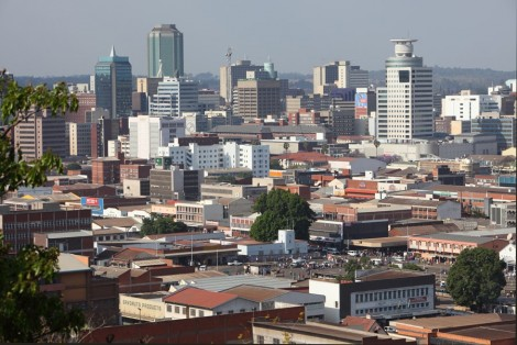 Can A Green Harare Exist?
