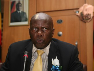 #BudgetReviewZW: Chinamasa Blames Sanctions For Economic Downturn (Again)