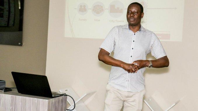 Infrastructure Pulls Down the Smart Revolution in Zimbabwe