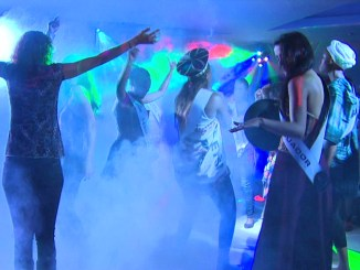 """No Nightclubs in Zimbabwe"" ZTA"