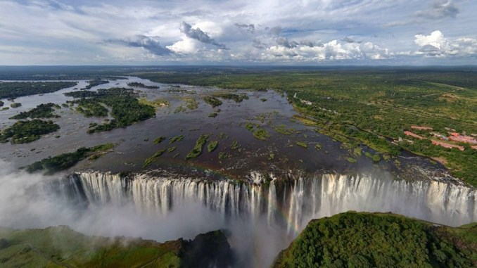 Studies Reveal Over Pricing As Affecting Tourism in Victoria Falls