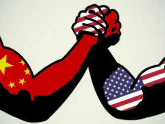 US-China Trade War - Zimbabwe's Position: Commentary