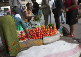 CZR Attacks City of Harare For Vending in the CBD
