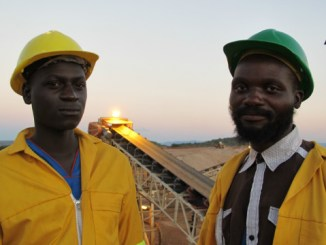 Investor Praises Zimbabwe Workforce Thriving Under Harsh Economic Conditions