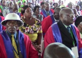 A Zimbabwean Chief Blocks Women From Mining