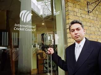 Zimbabwe Cricket Announces The Resignation of Managing Director Hasnain