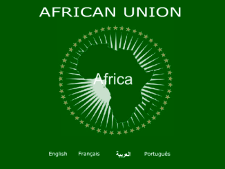 African Union Comments on Emerging International Trade War