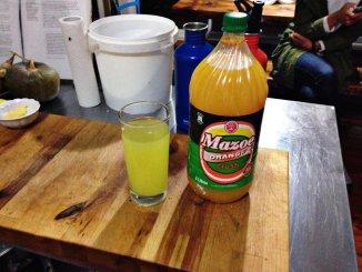 Zambia Investigates Mazoe Products